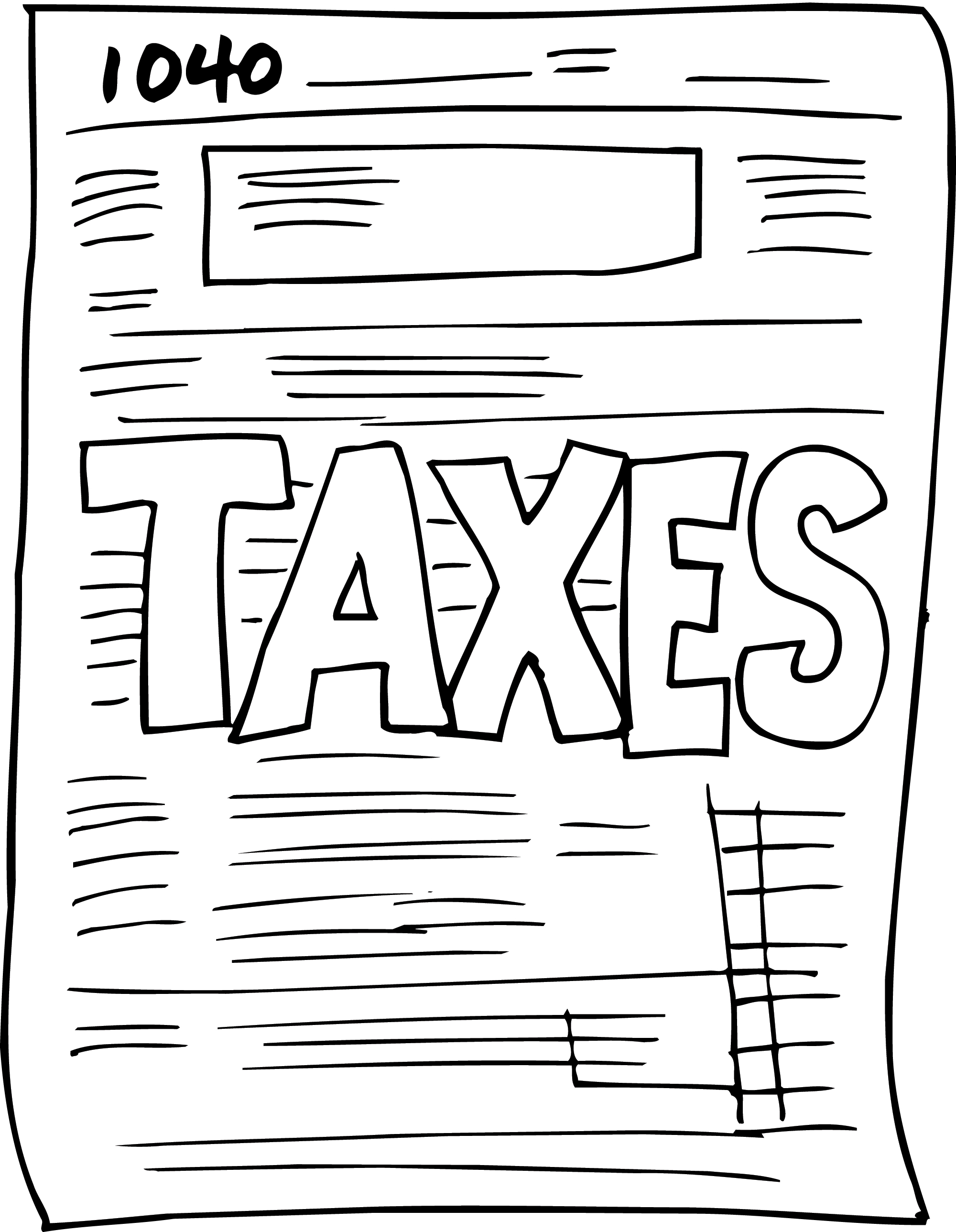 taxation essay Essay on tax: free examples of essays, research and term papers examples of tax essay topics, questions and thesis satatements.